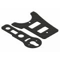 LX0954 - T 150 - Carbon Fiber Frame Stiffener Set