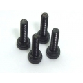 MicroHeli M2x4mm T-REX 450 Spindle Shaft Screws ( 4pcs