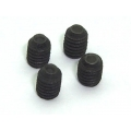  M3x4mm Set Screw (4pcs) [MH-SSM34]