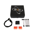 MSH Brain FBL Gyro LATEST VERSION with Reverse polarity (SOLD OUT)