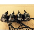 2nd Hand T-Motor MT3520 400kV (4pc)