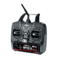 The New Hitec Optic 5 - 5 Channel 2.4GHz Sport Radio System (SOLD OUT)