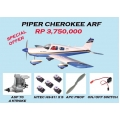 PIPER CHEROKEE ARF (Only Need Tx, Rx, Battre)