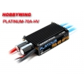 HobbyWing Platinum 70A-HV ESC (SOLD OUT)