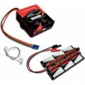 Cellpro PowerLab 8 v2 EC5 Combo 6 (Combo with MPA-XH) [The strongest charger in the world able to charge up 6 pack simultaneously]
