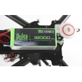 PLU15-160006 PULSE LIPO 16000mAh 6S1P 22.2V 15C (SOLD OUT)