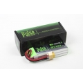 PLU25-27003 PULSE LIPO 2700mAh 11.1V 25C (SOLD OUT)