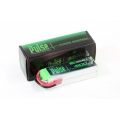 PLU25-50004 - PULSE LIPO 5000mAh 14.8V 25C (SOLD OUT)