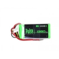 PLU35-13506 - PULSE LIPO 1350mAh 22.2V 35C - ULTRA POWER SERIES
