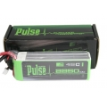 PLU45-22503 - PULSE LIPO 2250mAh 11.1V 45C- ULTRA POWER SERIES
