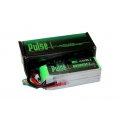 PLU45-22504 - PULSE LIPO 2250mAh 14.8V 45C- ULTRA POWER SERIES FOR MULTI-ROTORS/DUCT FAN JET