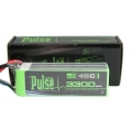 PLU45-33006 - PULSE LIPO 3300mAh 22.2V 45C- ULTRA POWER SERIES