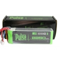 PLU65-22503 - PULSE LIPO 2250mAh 11.1V 65C- ULTRA POWER SERIES (SOLD OUT)