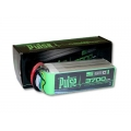 PLU65-37006 - PULSE LIPO 3700mAh 22.2V 65C- ULTRA POWER SERIES (SOLD OUT)
