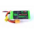 PULSE Graphene 1550mAh 4S 14.8V 95C Battery w/ XT60