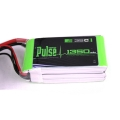 PLU35-13503 - PULSE LIPO 1350mAh 11.1V 35C - ULTRA POWER SERIES (SOLD OUT)