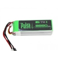 PLUTX-25503 - PULSE LIPO 2550mAh 11.1V TX- ULTRA POWER SERIES (SOLD OUT)