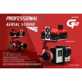 RGG201XW  Align G2 Gimbal for GoPro 3/3+