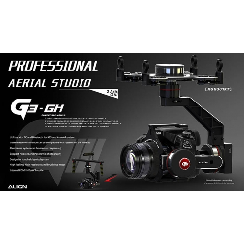Rgg301xw g3 gh gimbal super combo altavistaventures Gallery