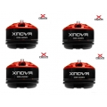 Xnova Super Sonic 2206-2500Kv FPV Racing Motor Set (4 pcs)