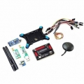 APM Flight Controller Set APM 2.6 & 6M GPS & OSD & Radio Telemetry etc