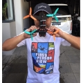 FPV T-shirt (Size L or M)