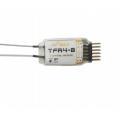 FrSky TFR4-B 4ch lightweight 4.6g FASST Compatible Receiver
