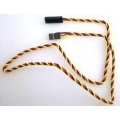 "HITEC ""S"" HEAVY DUTY TWISTED 24 INCH EXTENSTION (SOLD OUT)"