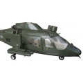 A109 Army Version (50size or 600size) [WWA109A]