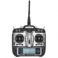 The NEW JR XG7 - 7 Channel 2.4GHz Radio Control System with Servos and Built-In Telemetry [OUT OF STOCK]