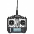 THE NEW JR XG7 - 7 CHANNEL 2.4GHZ RADIO CONTROL Tx, Rx, Charger and battery only [WITHOUT SERVOS] (SOLD OUT)
