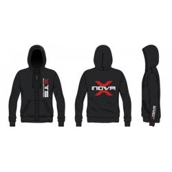 XNova Team Zipper Hoodie (Size L / XL) (SOLD OUT)