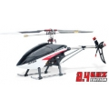 CB180 R/C Helicopter