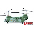 Walkera 38# Chinok Helicopter