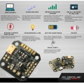 Furious FPV PIKO BLX Micro Flight Controller (New PIKO BLX Micro Flight Controller) (SOLD OUT)