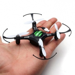 JJRC Eachine H8 Mini Headless Mode 2.4G 4CH 6 Axis RC Quadcopter RTF