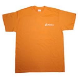 BEASTX T-Shirt Orange (size available: M, L, XL)