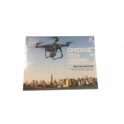 Drone Foto & Videografi by Prof. Dr. Alex Papilaya, DTPH (SOLD OUT)
