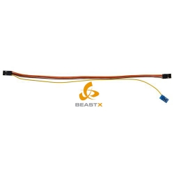 BeastX tail gyro adapter cable BXA76001