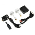DJI Innovations 5.8GHz Video Downlink AVL58 (Transmitter + Receiver)  (SOLD OUT)