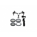 Freewell DJI INSPIRE 1 / OSMO FILTER 4-PACK