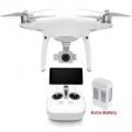 PROMO DJI PHANTOM 4 PRO PLUS WITH EXTRA BATTERY Bagikan :   DJI PRODUCT