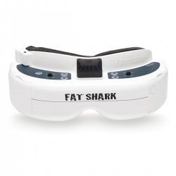 The New Fat Shark Dominator HD3 FPV Goggles (SOLD OUT)