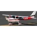 FMS Cessna 182 Version2 RTF