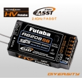 Futaba FASST HV Receiver R6208SB (SOLD OUT)