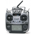 The New Futaba 14SG 14-Channel 2.4GHz Computer Radio System [IN STOCK]