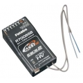 Futaba R7008SB 2.4GHz FASSTest Receiver 18MZ 14SG (S-Bus technology)