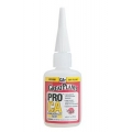 Great Planes Pro CA+ Glue Medium 1 oz