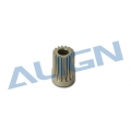 ALIGN Motor Pinion Gear 16T H55050 Shaft size: 6mm - TREX 550E
