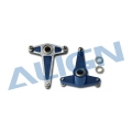 Metal Aileron Lever/Blue H60027-1-84 (SOLD OUT)